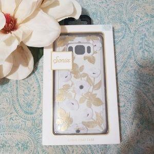 Sonix Floral Phone Case Samsung Galaxy S8ACTIVE